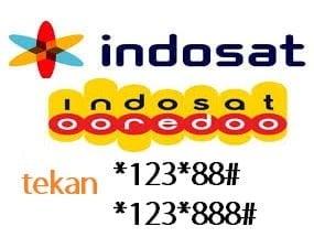 Kumpulan kode 123 kuota pulsa internet semua operator