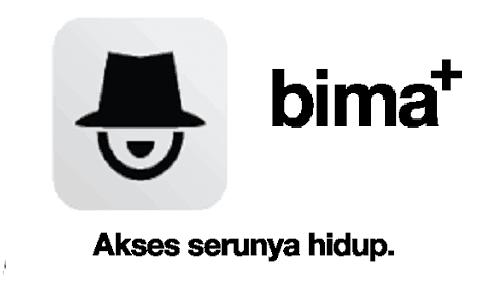 Aplikasi Bima Tri Android