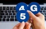 Cara mengubah jaringan 4G ke 5G All Operator