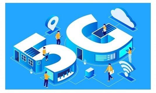 Operator 5G di Indonesia
