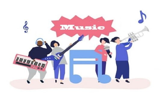 Aplikasi Best Music