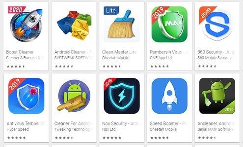 Unduh Aplikasi Pembersih RAM Android Otomatis