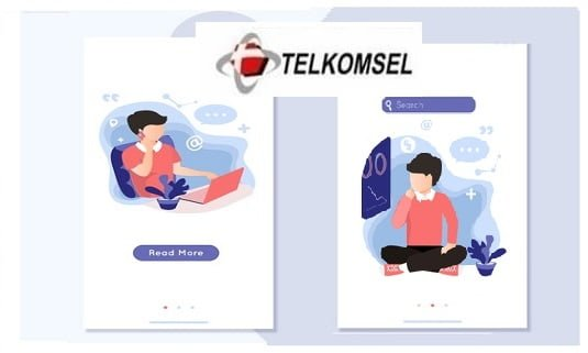 Collect Call pinjam pulsa Telkomsel