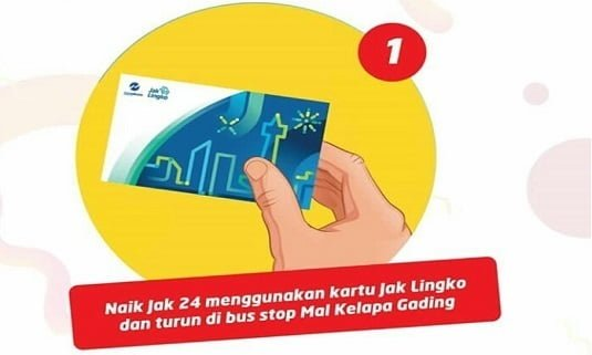 Panduan LRT Jakarta
