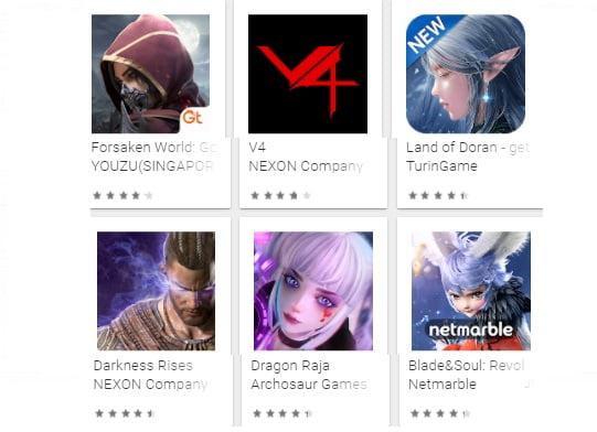 Game Multiplayer Online