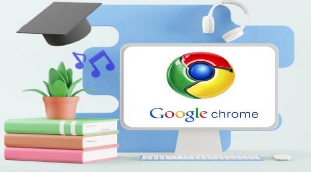 Cara memblokir situs di Google Chrome Android
