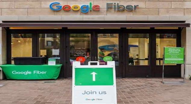 Google Fiber speed Indonesia