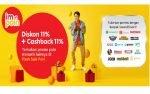 Tukar poin Indosat penawaran menarik