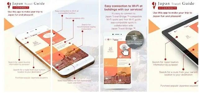 Aplikasi Travelling Dunia Lokasi Favorit