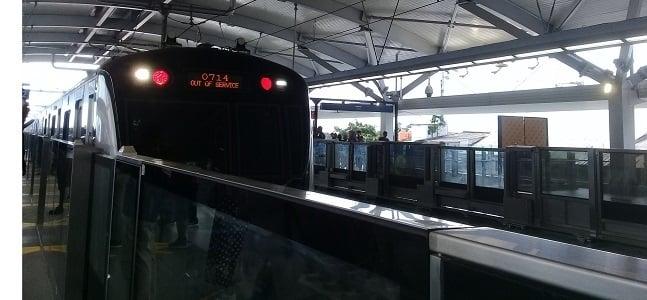 MRT Jakarta Naik Yuk