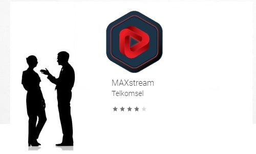 Maxstream Telkomsel Entertainment Abis