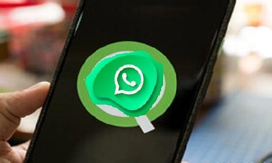 Memory Whatsapp penuh