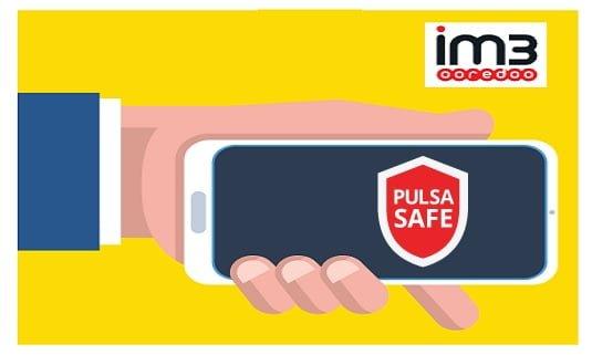 Apa itu pulsa SAFE Indosat Ooredoo