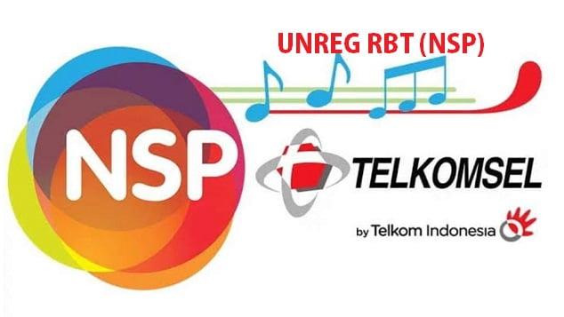 Cara UNREG RBT Telkomsel