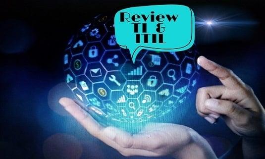 Review TI dan ITIL dalam Layanan Digital