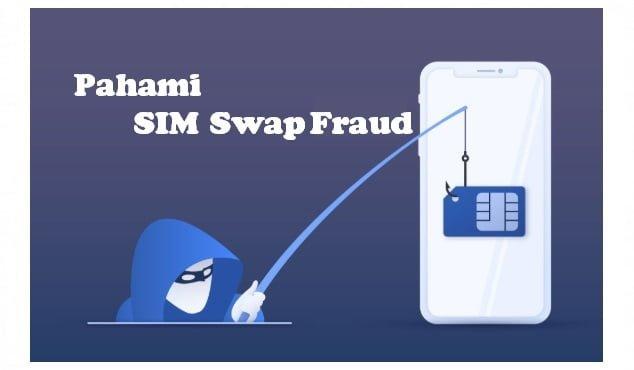 Pahami SIM Swap Fraud
