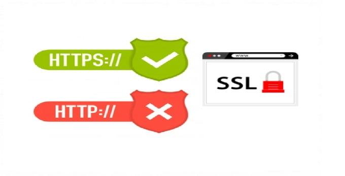 Cara mengatasi SSL bermasalah