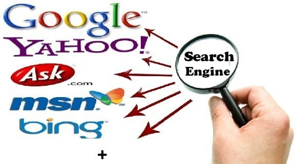 15 Contoh Search Engine