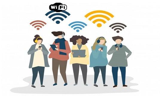 WIFI Hotspot Sim Card Aman tidak