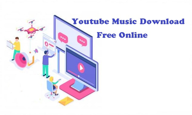 Youtube music download free online