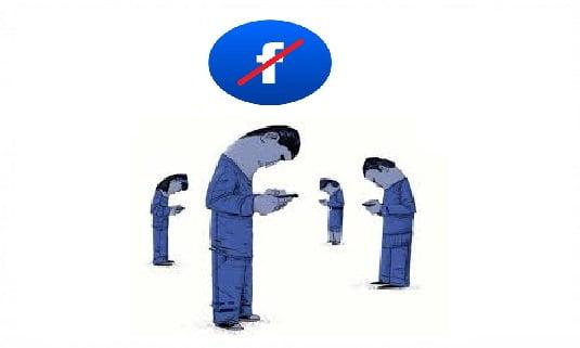 Cara mengembalikan akun Facebook yang dibajak tanpa email