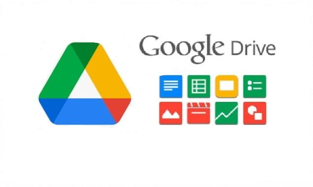 Google Drive akan dihapus dari email tak aktif
