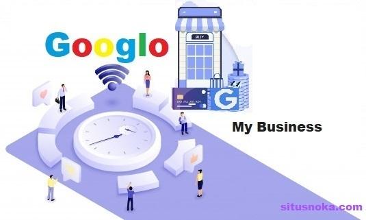 Hai google Bisnisku