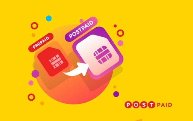 Saat beralih PascaBayar Indosat Prime Internet kuota besar