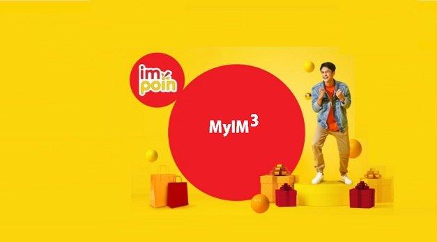 MyIM3 tidak bisa dibuka