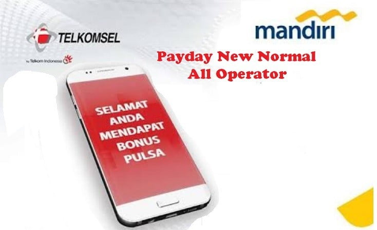 Payday New Normal All Operator