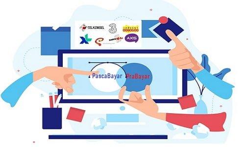Cara Migrasi PraBayar ke PascaBayar Telkomsel