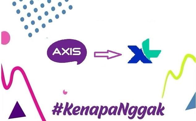 Cara transfer pulsa Axis ke Xl tanpa biaya