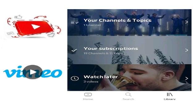 Cara membuat Video promosi di Android