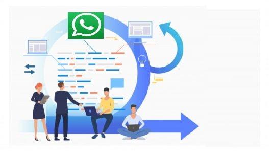 Fitur Whatsapp hemat Batrei Video Call