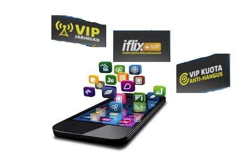 Review Xtra Combo VIP Xl anti hangus