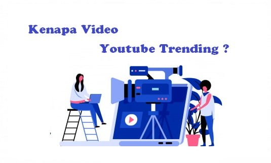 Kenapa Video Youtube Trending